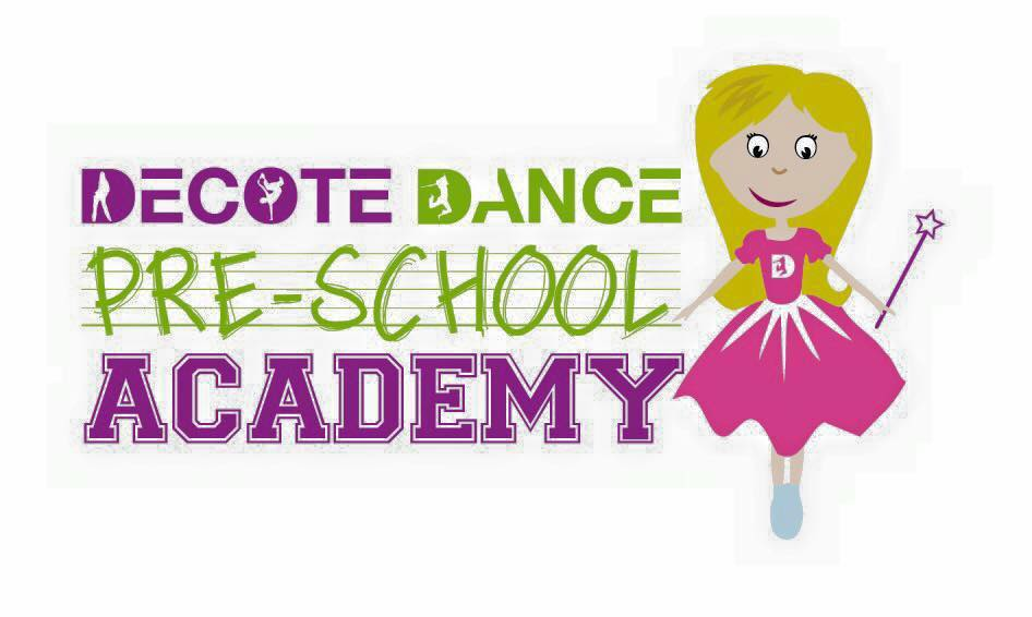 decote dance